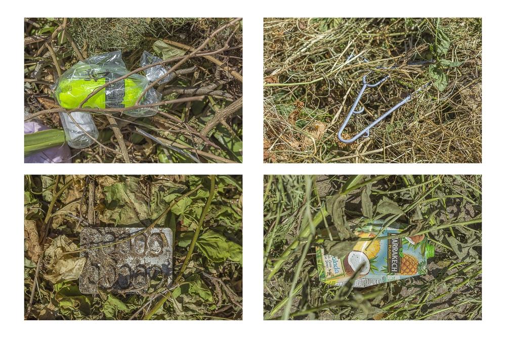 wasted stephane louesdon @2018