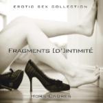 livre fragment d'intimité